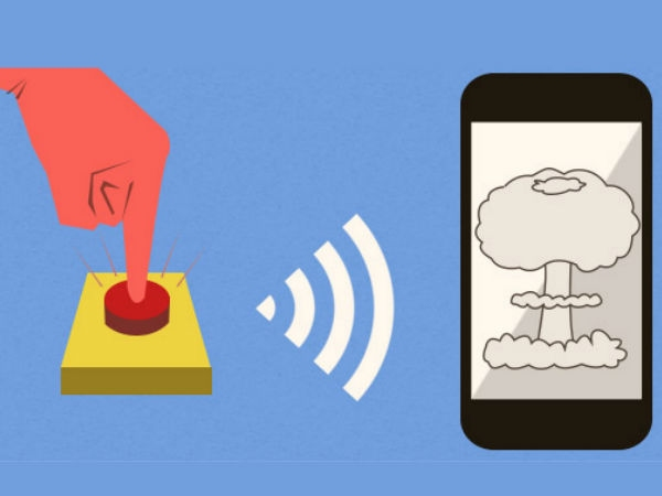 स्मार्टफोन में 'किल बटन' दबाते ही पकड़ा जाएगा चोर