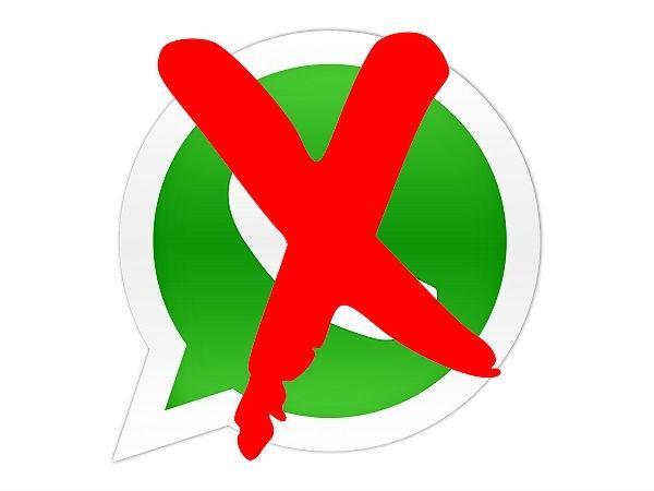 वाट्सएप में कोई छेड़ रहा है तो उसे कैसे करें ब्लॉक