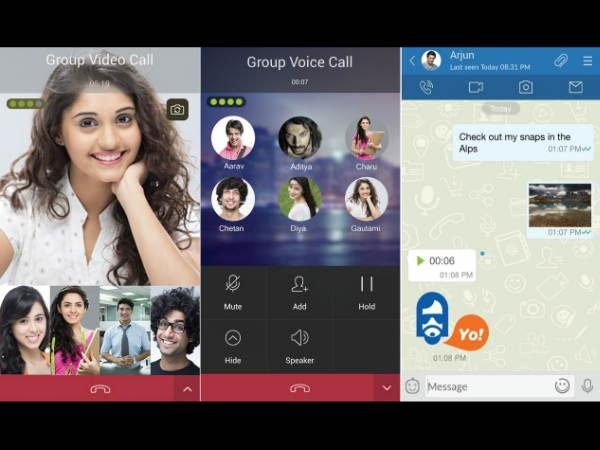 रिलायंस जियो की नई इंस्टैंट मैसेजिंग एप देगी वाट्स एप को टक्कर