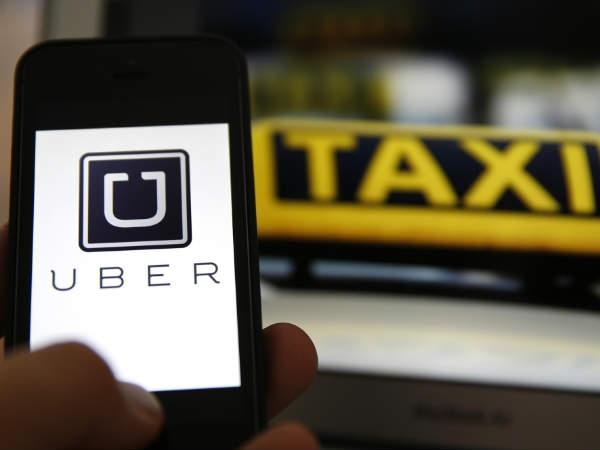 उबर एप से बुक करिए ऑटो रिक्शा