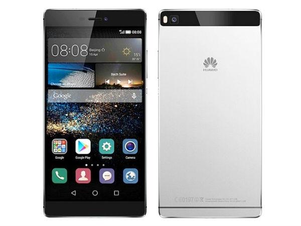 हुवावे ने लांच किए एक साथ दो लॉलीपॉप ओएस स्मार्टफोन