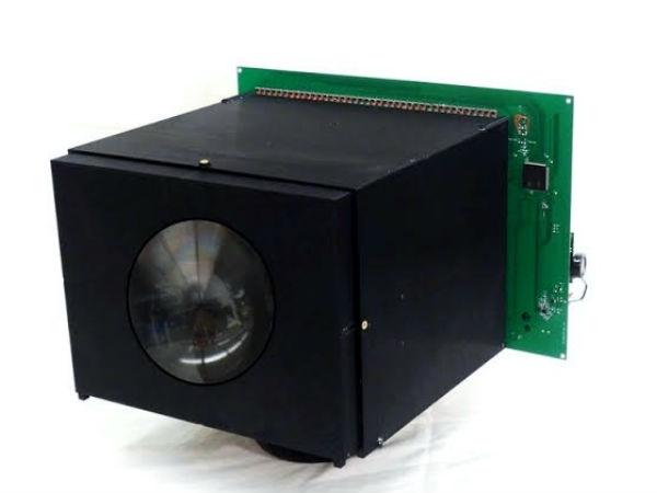 खुद बिजली बनाएगा ये कैमरा