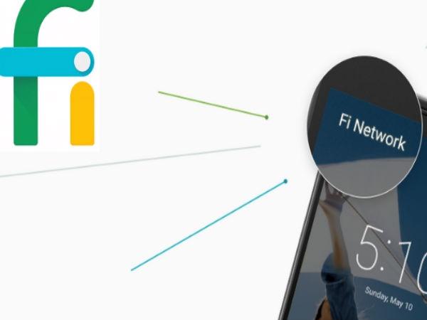 गूगल ने लांच किया अपना अलग मोबाइल नेटवर्क