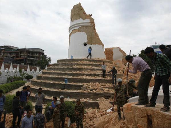 भूकंप के बाद बीएसएनएल हाईअलर्ट पर