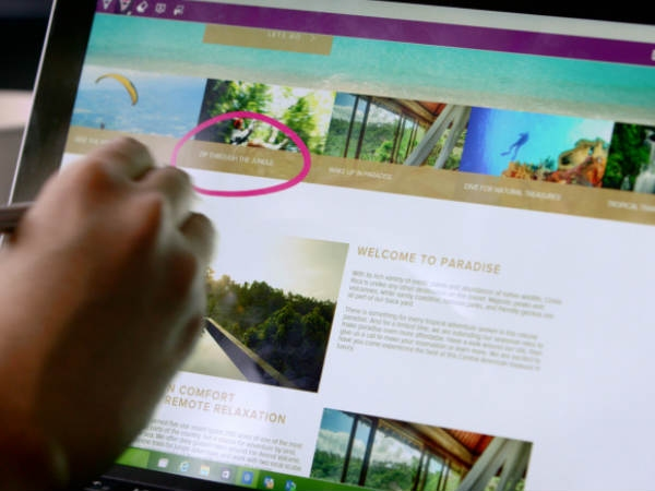 माइक्रोसाफ्ट के इंटरनेट एक्सप्लोरर की जगह लेगा 'एज'