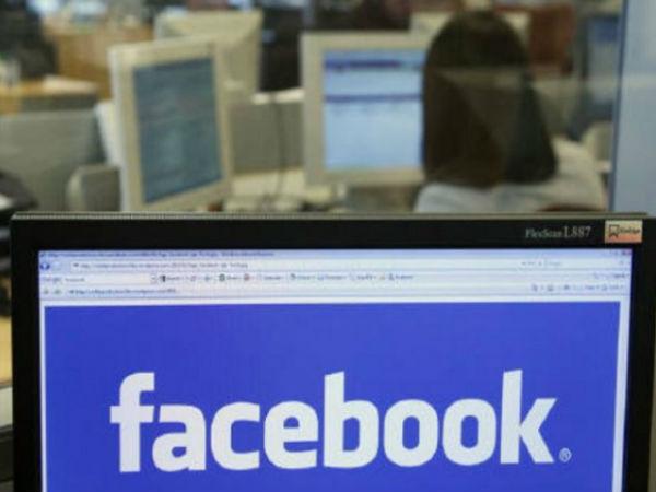 नेपाल में लाखों लोगों को मिला रहा है फेसबुक
