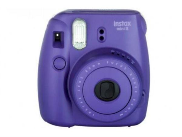 6441 रुपए के कैमरे में प्रिंट भी होगी फोटो