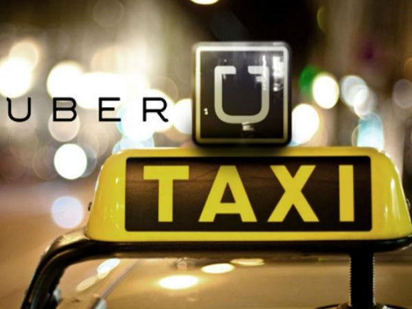 उबर, ओला और टैक्सी फॉर श्योर की वेबसाइट होंगी ब्लॉक