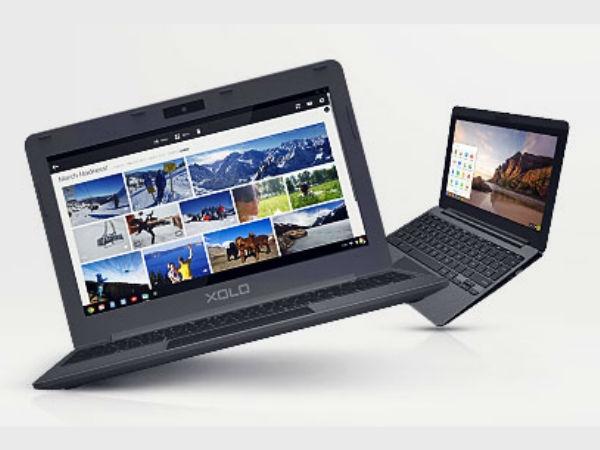 12,999 रुपए की नई क्रोमबुक करेगी आपका काम हल्का