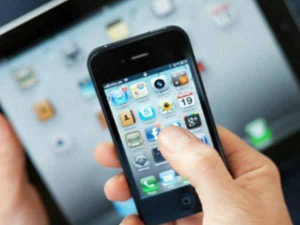 मोबाइल एप से सही होंगे बिगड़े हैंडपंप