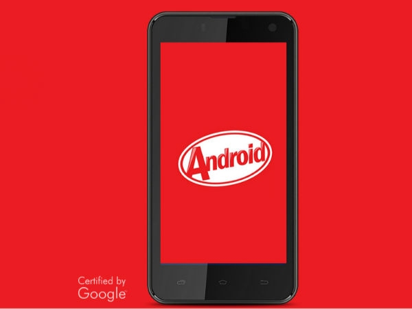 Android Kitkat 4.4