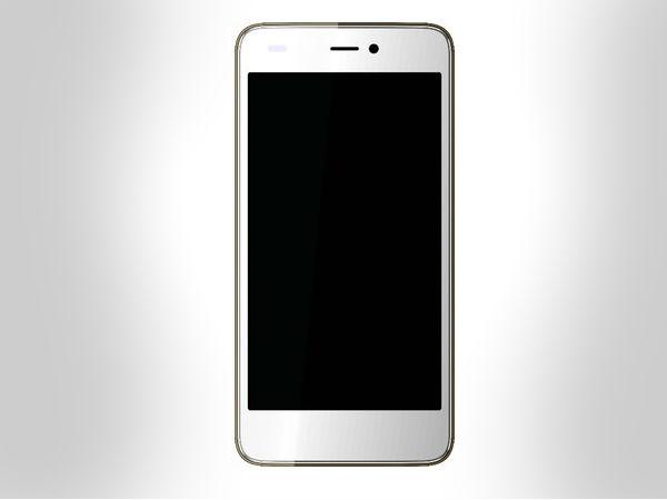 माइक्रोमैक्स ने लांच किया पहला 4 जी स्मार्टफोन