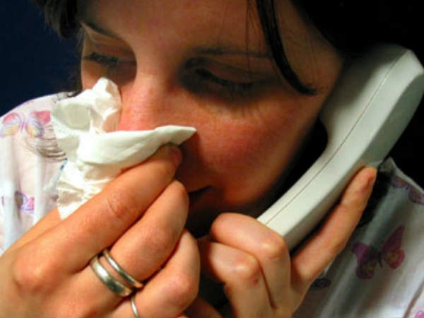 5. Cell phone sickness