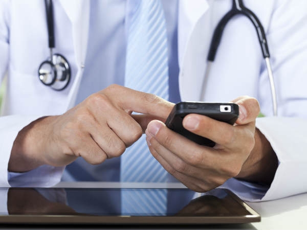 फोन और इंटरनेट पर मिलेंगी सेहत की जानकारी