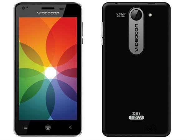 5,400 रुपए में लांच हुआ 5 इंच का एंड्रायड स्मार्टफोन