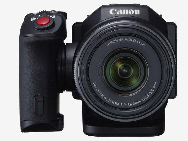 कैनन ने उतारे 50 मेगापिक्सल वाले नए डीएसएलआर कैमरे