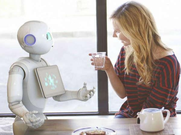 दुनिया का पहला रोबोट जो समझेगा आपकी भावनाएं