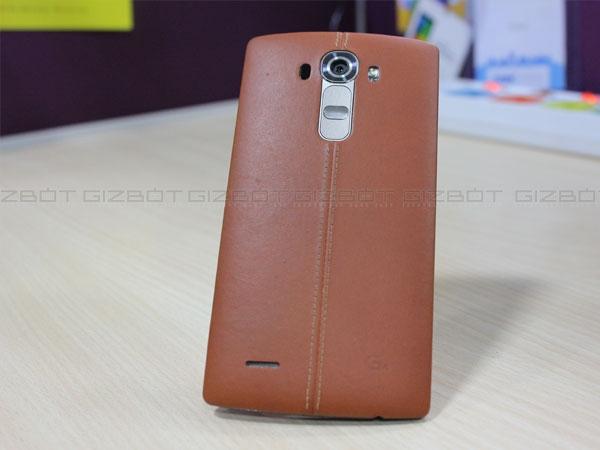 एलजी ने उतारा नया स्मार्टफोन जी4, जानिए इसकी खूबियों के बारे में