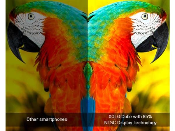 मात्र 7,999 रुपये में आया 'क्यूब 5.0 स्मार्टफोन