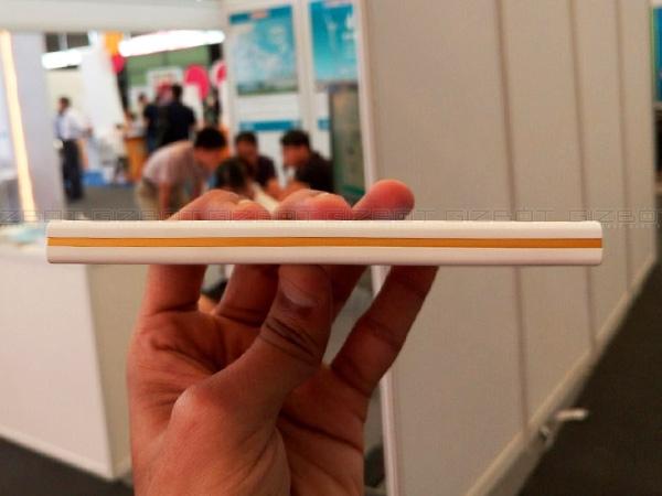 इंटेक्स ने MWC शंघाई में पेश किया पहला सेलफिश ओएस 2.0 स्मार्टफोन
