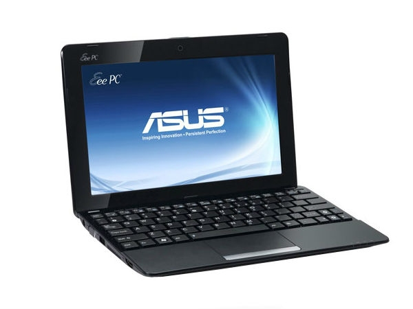 Asus Eee PC 1015CX-WHI014W Netbook