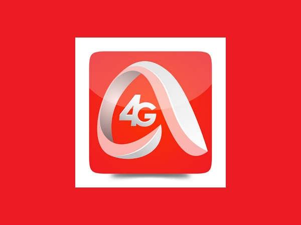25 रुपए में मिलेगा 4जी इंटरनेट