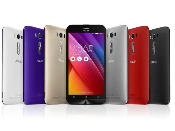 पैसा वसूल है आसुस के ये तीन नए स्मार्टफोन