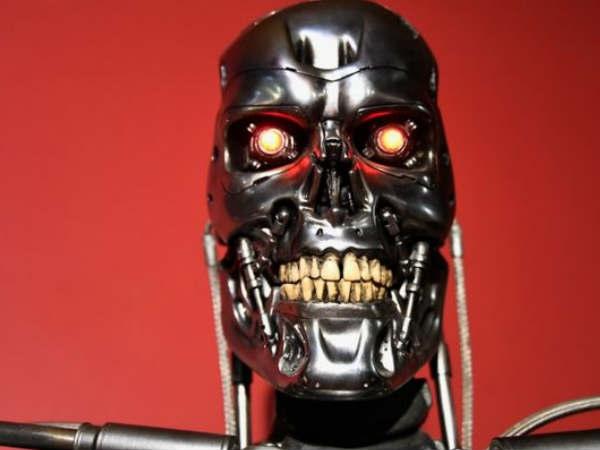 गुड़गांव में रोबोट बना हत्यारा