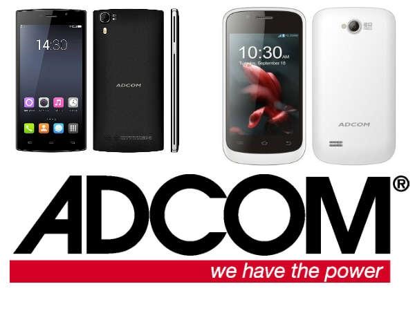 एडकॉम देश में बेचेगी जोपो के स्मार्टफोन