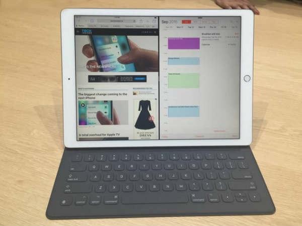 क्या लोगों को पसंद आएंगे एपल टी.वी. और आईपैड प्रो