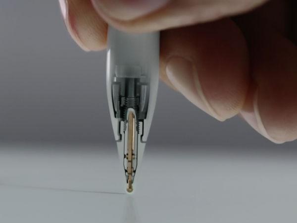 स्टीव जाॅब्स को नहीं पसंद थी एपल पेंसिल