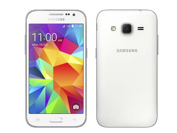 सैमसंग का बजट स्मार्टफोन Galaxy Core Prime VE लॉन्च