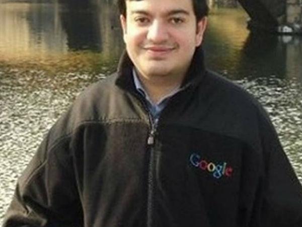 ये क्या एक्स-गूगल कर्मचारी ने 782 रुपए में खरीद लिया गूगल.कॉम!