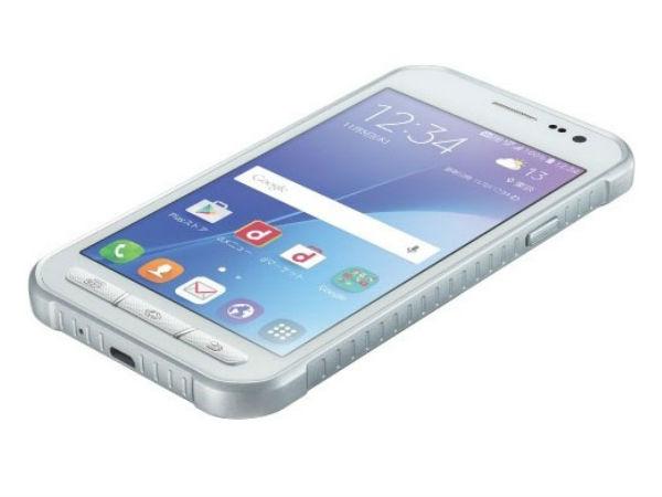 सैमसंग का नया गैलेक्सी एक्टिव नियो लॉन्च, कीमत 10,800 रुपए