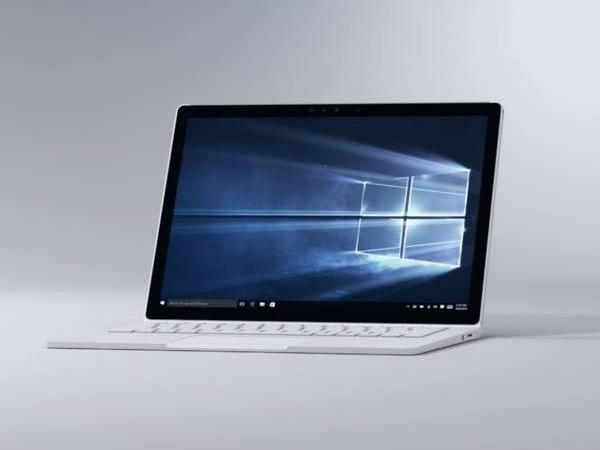 माइक्रोसॉफ्ट ने लॉन्च किया सर्फेस बुक लैपटॉप