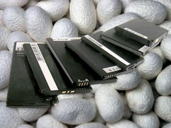 अब मिलेंगी सस्ती और टिकाऊ बैटरी मोबाइल के लिए