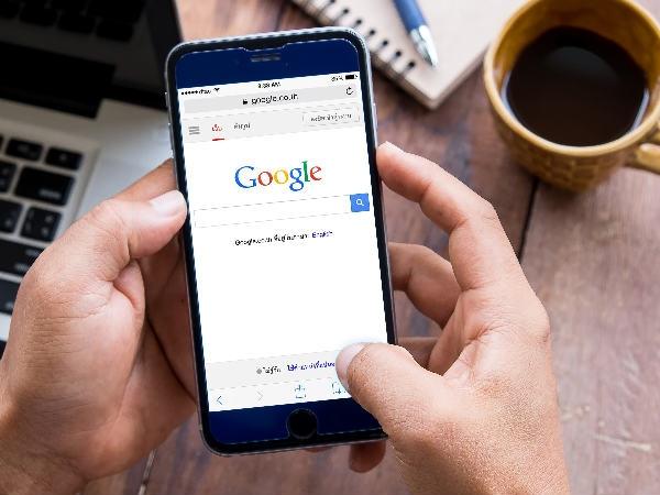 गूगल सर्च से हो रही है 'डिजिटल एम्नेशिया' बीमारी