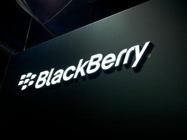 BlackBerry स्मार्टफोन बिक्री कर सकती है बंद!