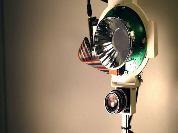 माइक्रोसाॅफ्ट का ये सस्ता कैमरा देख सकता है शरीर के आर-पार!
