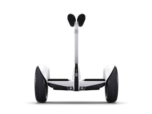 श्याओमी ने लॉन्च किया इलेक्ट्रिक स्कूटर Ninebot mini