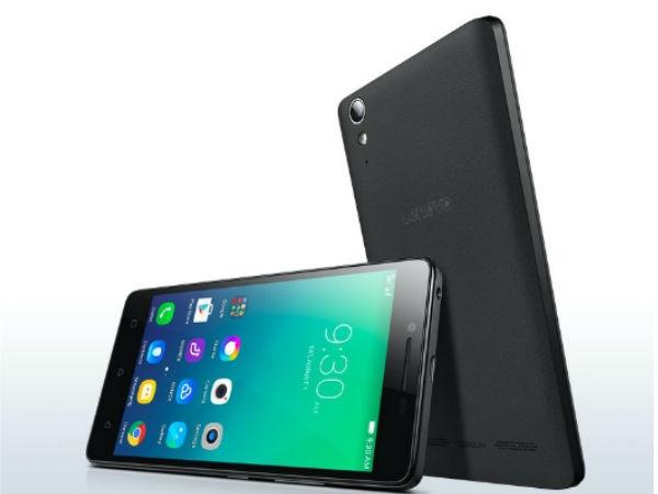 लेनोवो ने लॉन्च किए तीन बजट स्मार्टफोन A1000, A6000 शॉट और K3 नोट म्यूजिक