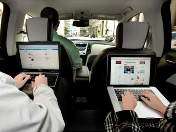 कार में ऐसे लगाएं हाईस्पीड इंटरनेट Wi-Fi
