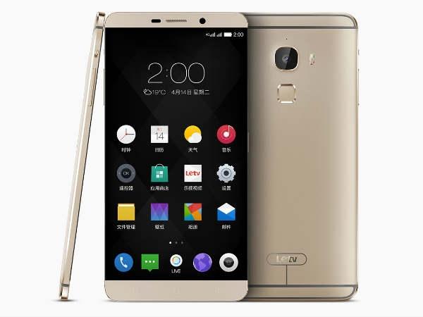 Le मैक्स 2 मोबाइल मे हो सकती है 6GB रैम
