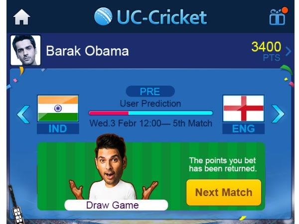 अपने फोन या टैब में ऐसे लें भारत-द.अफ्रीका के लाइव मैच का मजा!