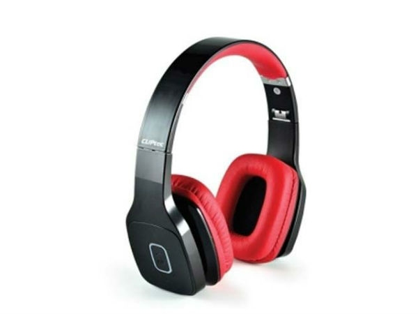 Cliptech Air-Touch Bluetooth 4.0 Headphone