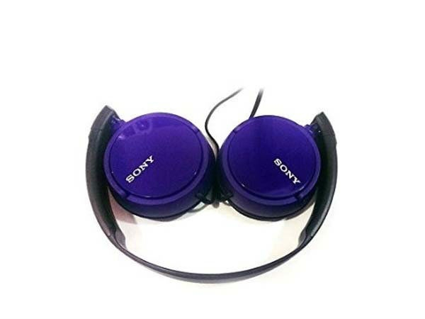 Sony ZX110A headphone