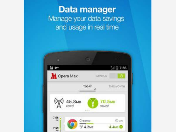 Download data manager