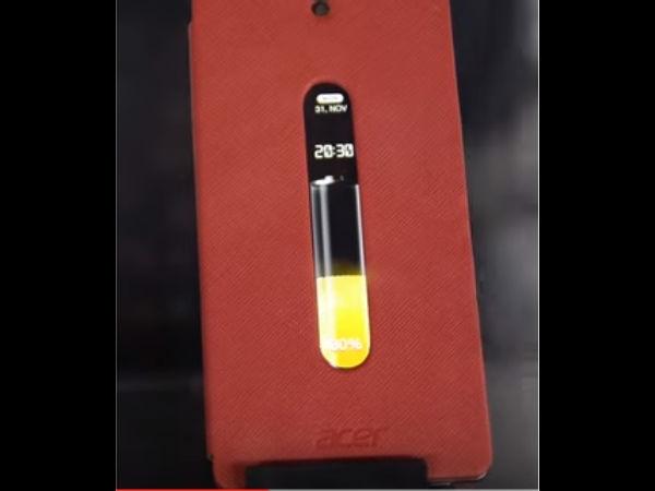 ट्रिपल सिम वाला पावरफुल फोन एसर लिक्विड एक्स 2 जनवरी में होगा पेश..!!