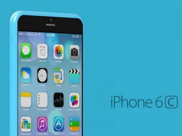 2016 में आएगा एपल का नया लेकिन सस्ता फ़ोन iPhone 6c..!