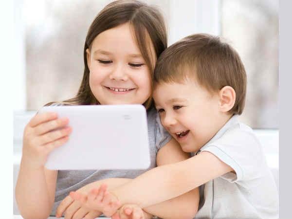 13 वर्ष से कम उम्र के 76 प्रतिशत बच्चे रोज देखते यूट्यूब..!